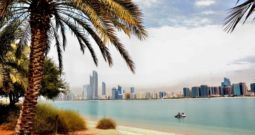 Abu Dhabi Mare