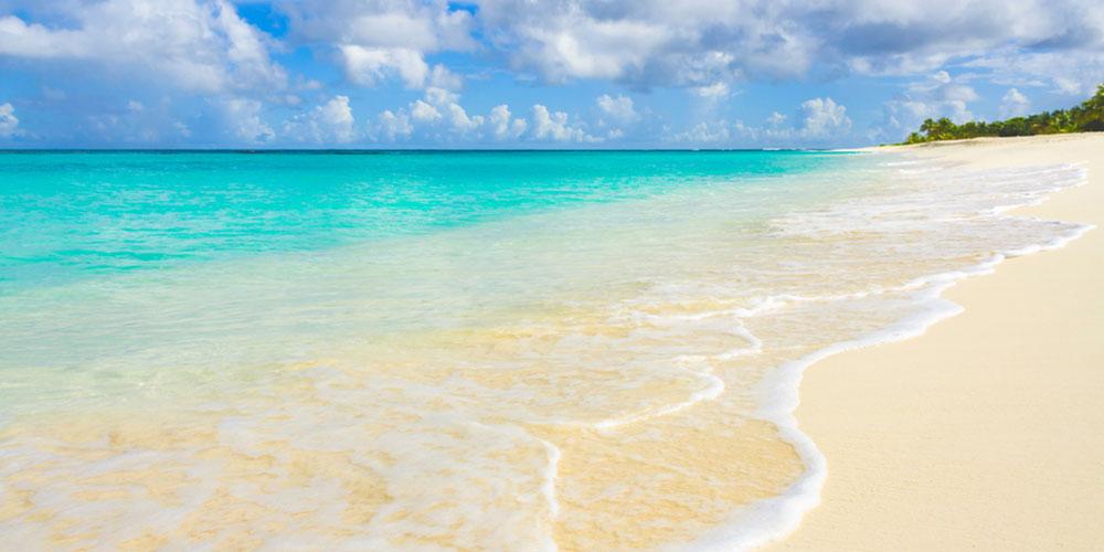 Anguilla - Caraibi
