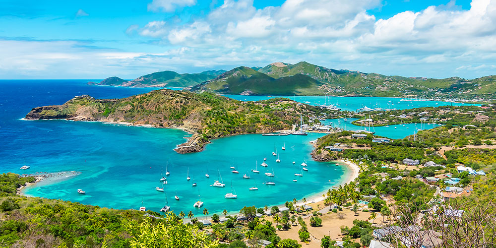 Antigua - Caraibi