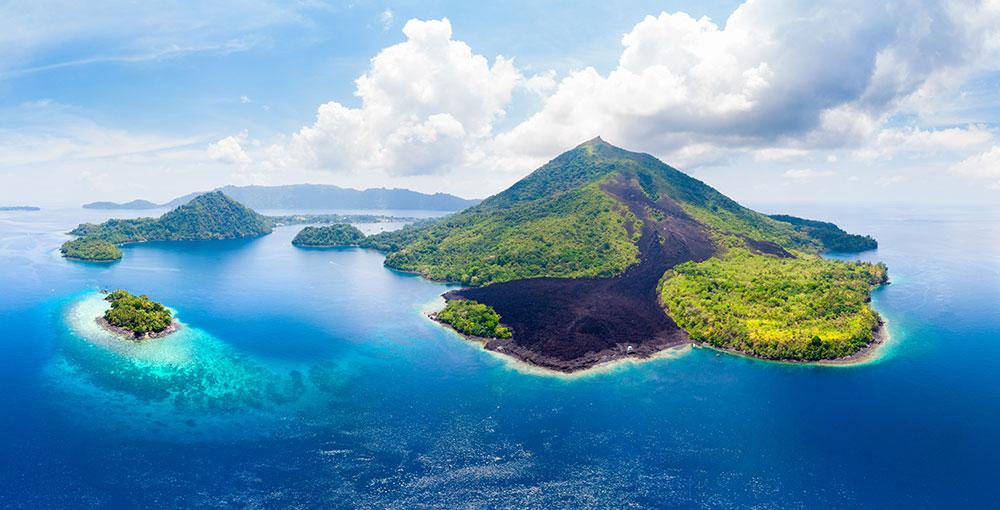 Arcipelago Indonesia