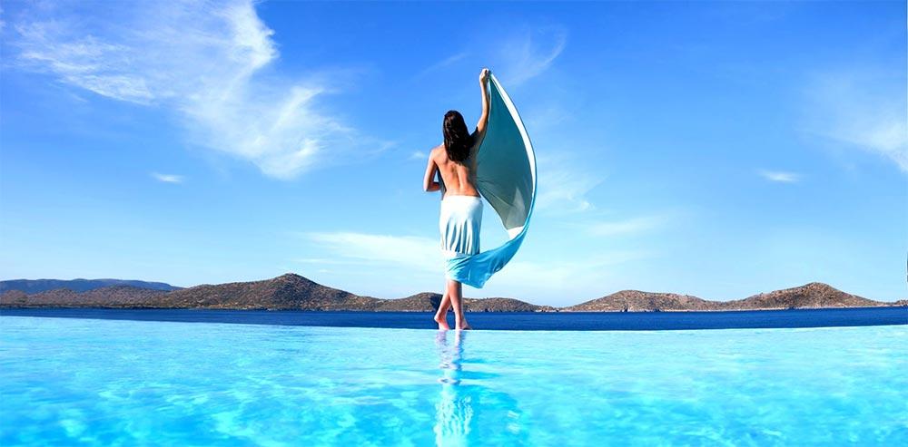 Creta - Aquila Rithymna Beach