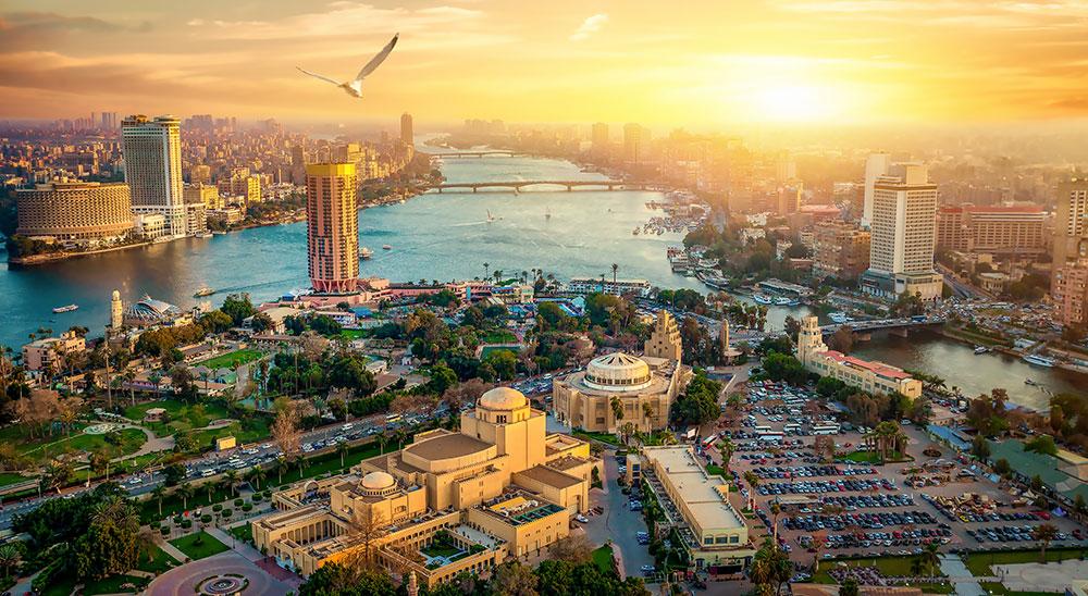 Crociera romantica sul Nilo