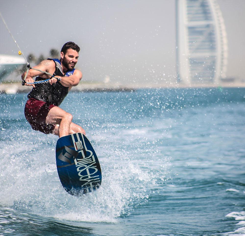Dubai Sport Acquatici