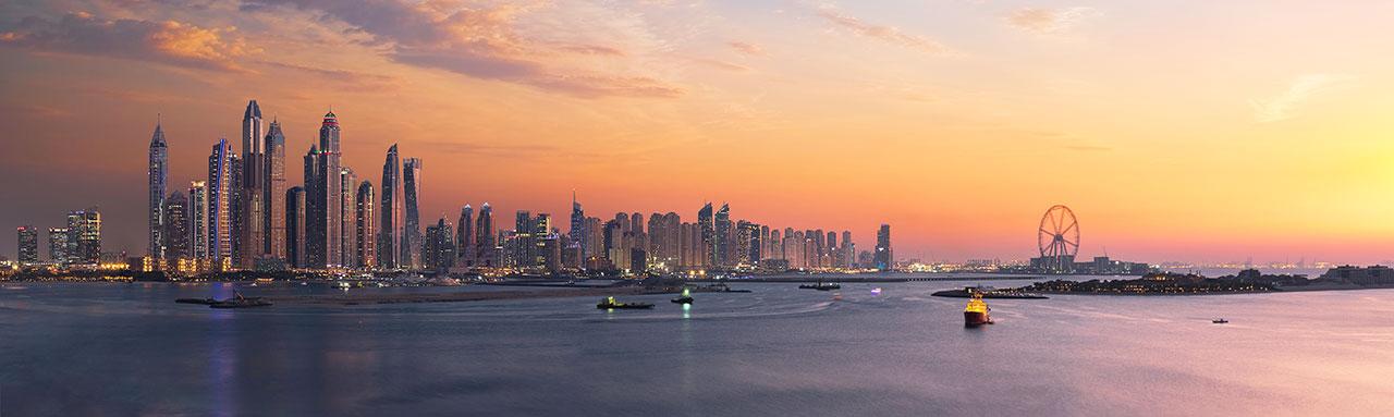 Emirati Arabi