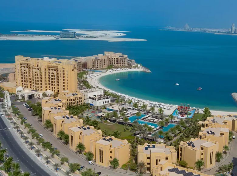 Hilton Marjan Island Resort