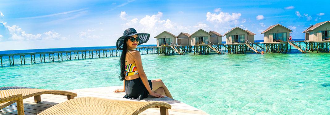 Informazioni Viaggio Maldive