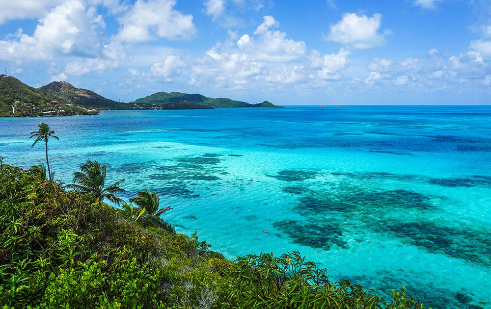 Isla di Providencia