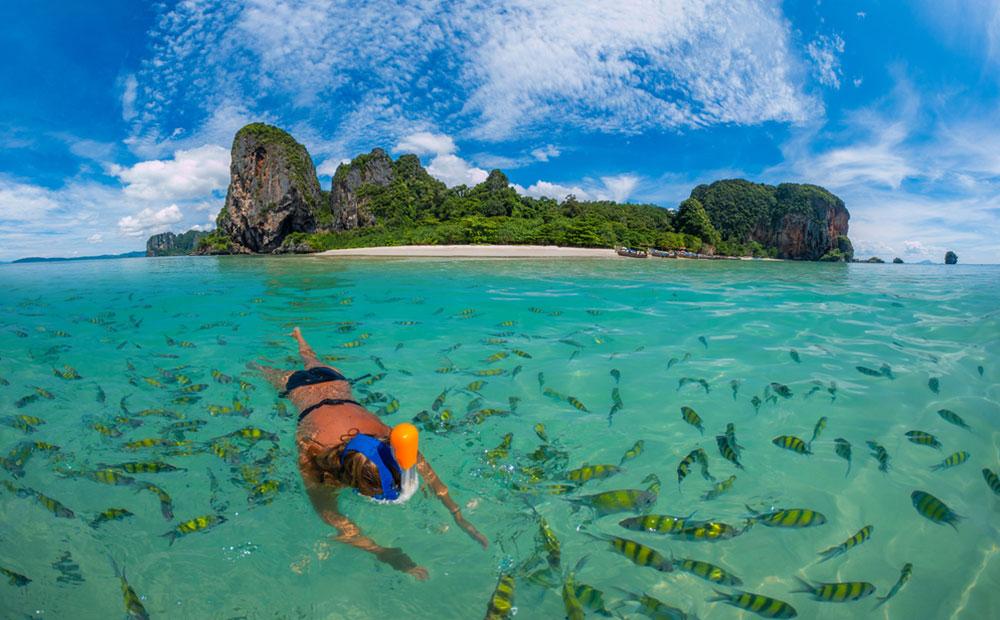Krabi - Thailandia