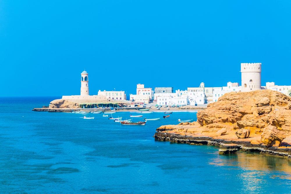 Mare Oman