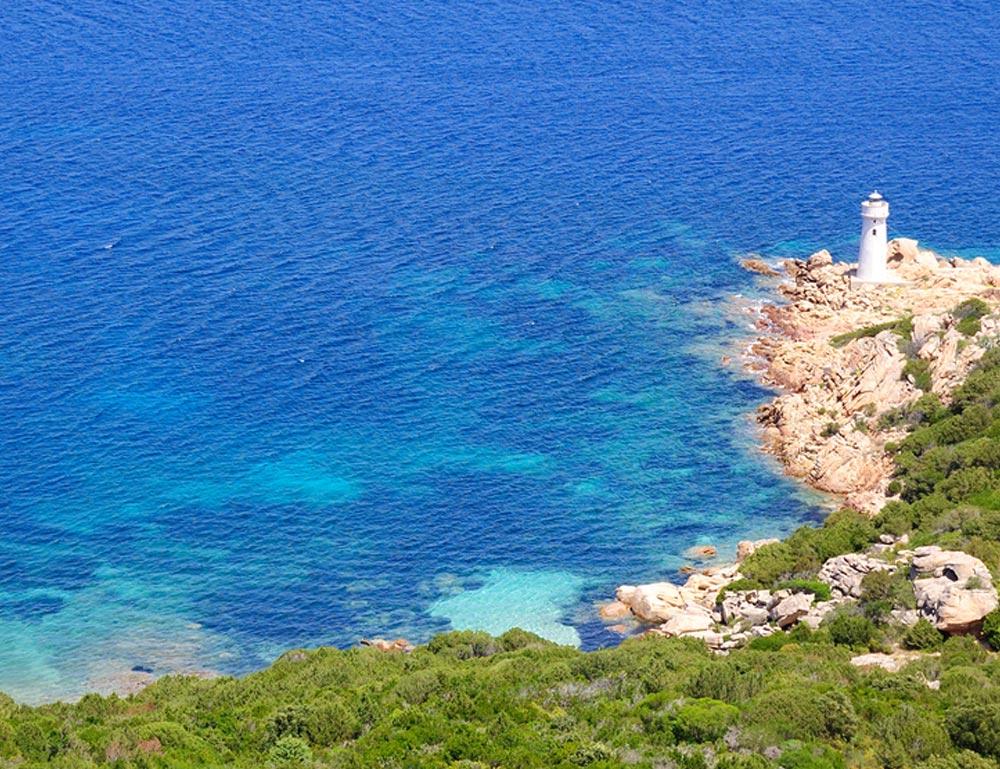 Vacanza a Palau, Sardegna