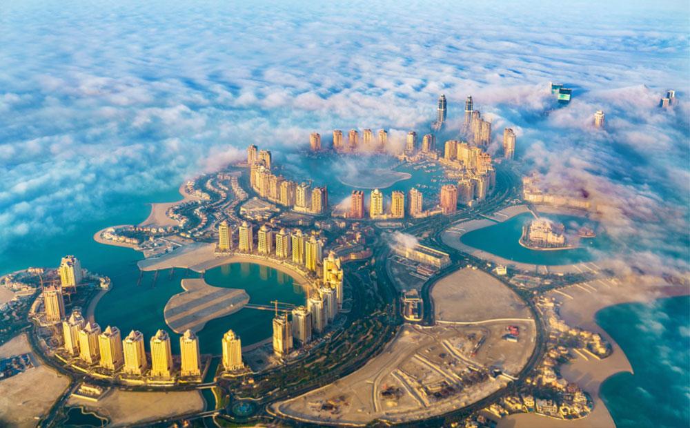 Qatar Tour
