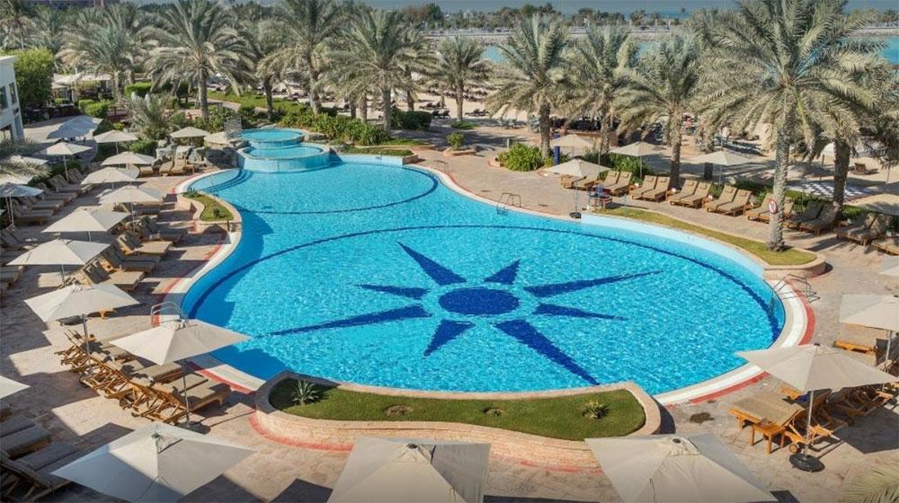 Radisson Blu Hotel & Resost