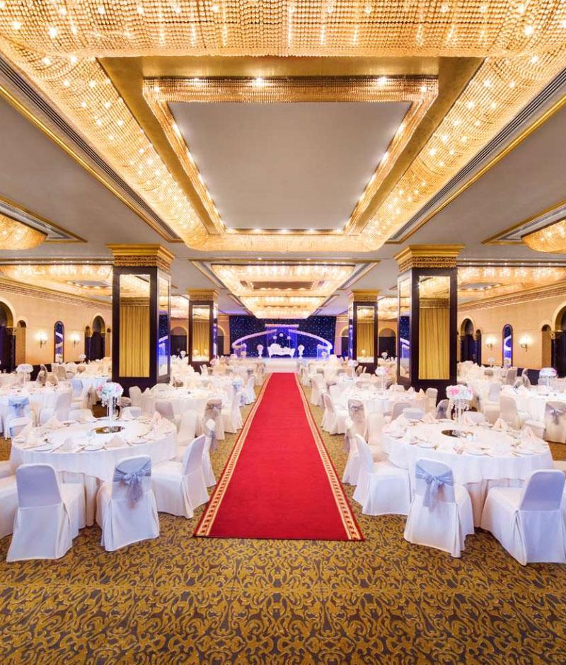 Redisson Blu Hotel & Resort