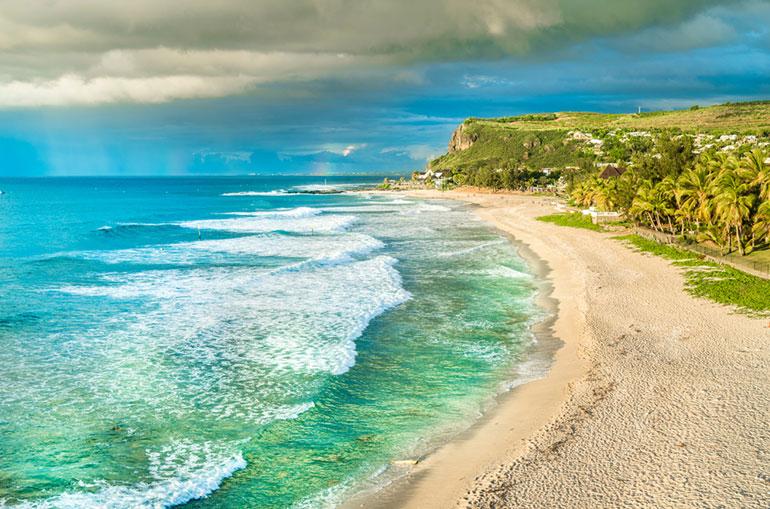 Viaggio Oceano Indiano - Reunion