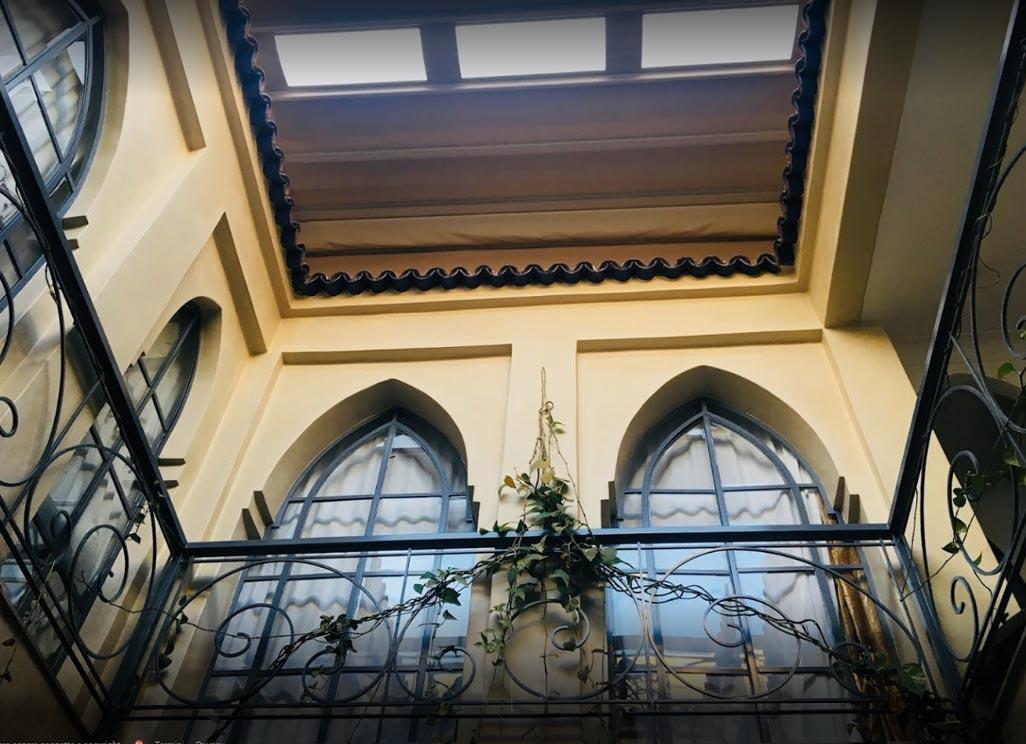 Riad Infinity Sea - Hotel Marrakech