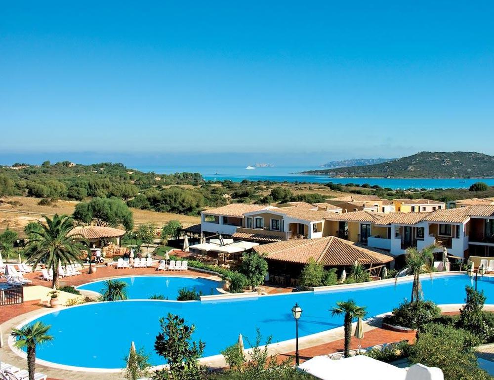Villaggio vacanza Santaclara