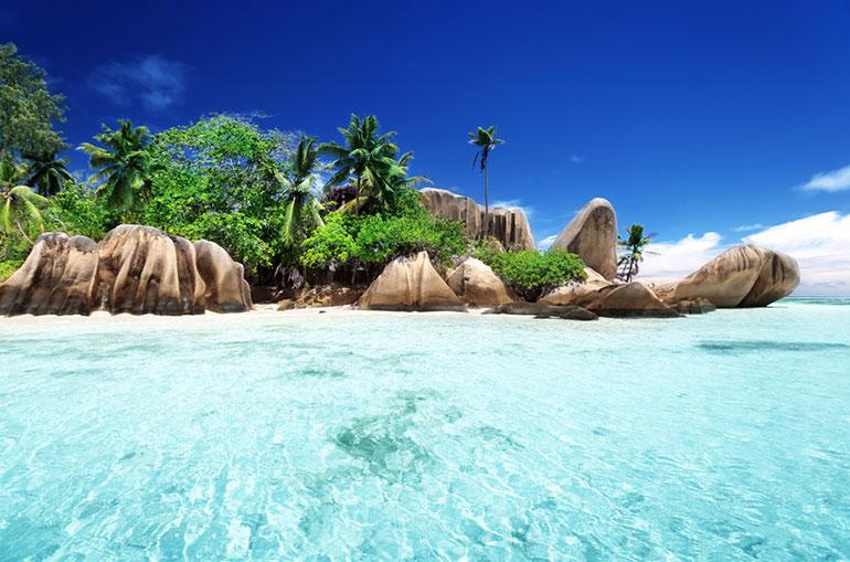 Viaggio alle Seychelles - Oceano Indiano