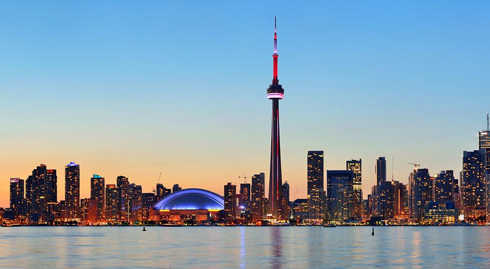 Toronto - Vacanza in Canada