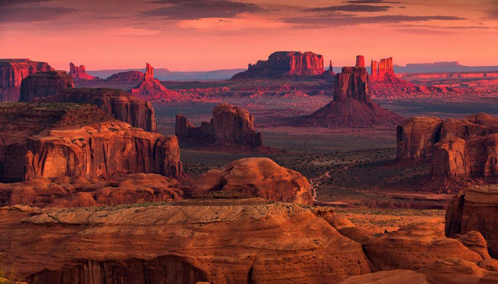 West Coast - Grand Canyon