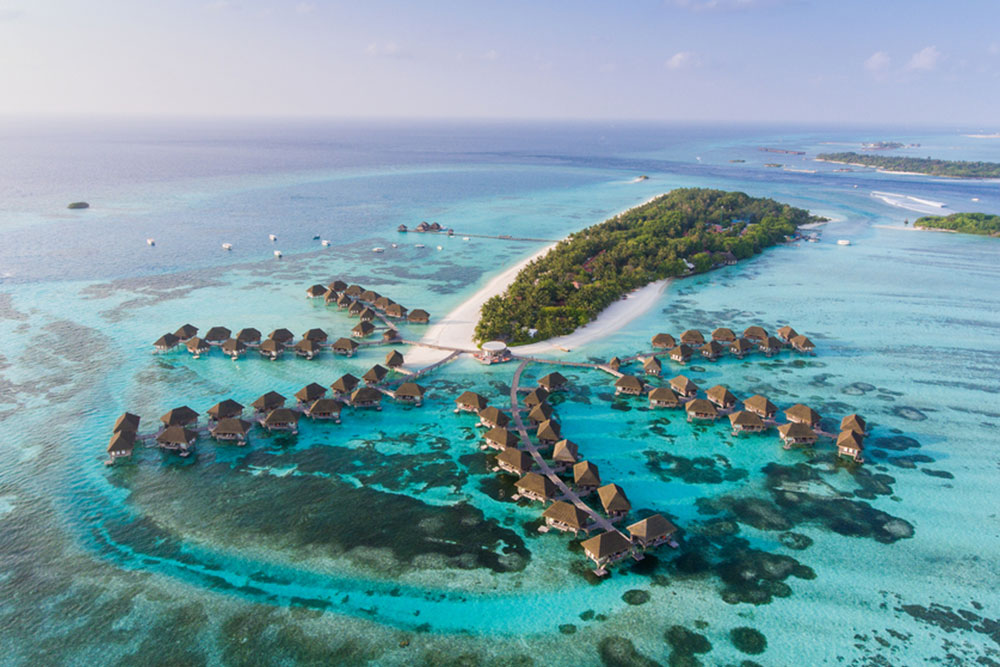 Tour Sudafrica Maldive