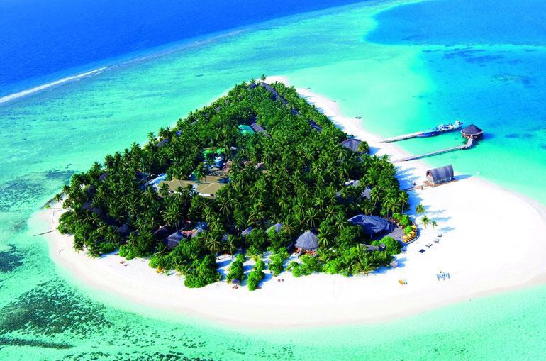 Velavaru Dhaalu Atoll