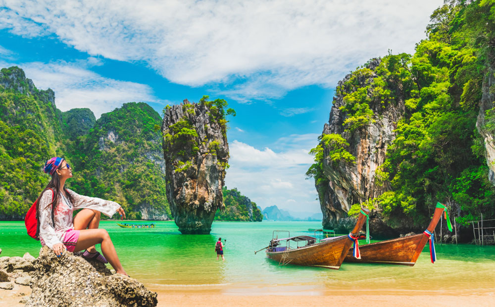 Viaggi in Thailandia