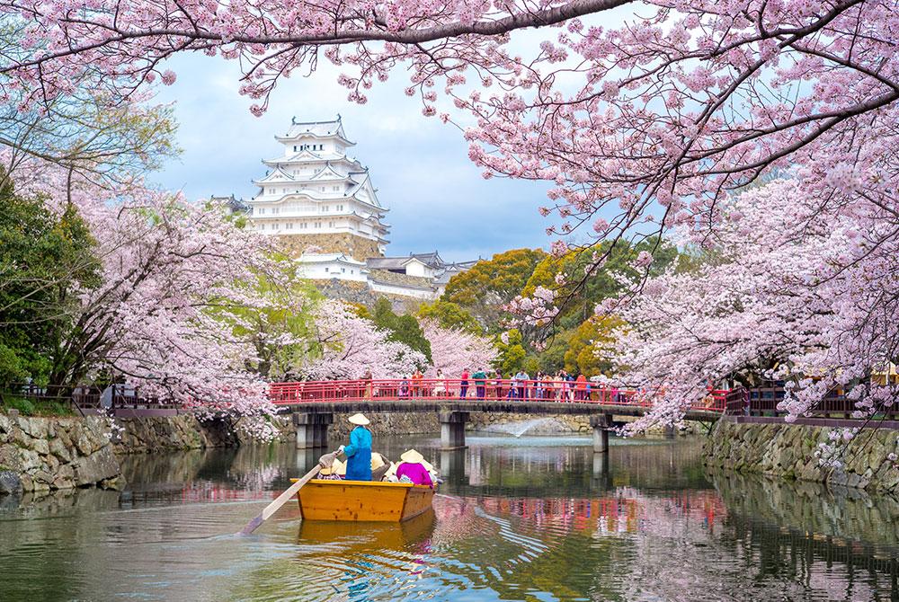 Tour Giappone Classico