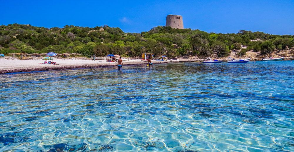 Costa Rei - Sardegna