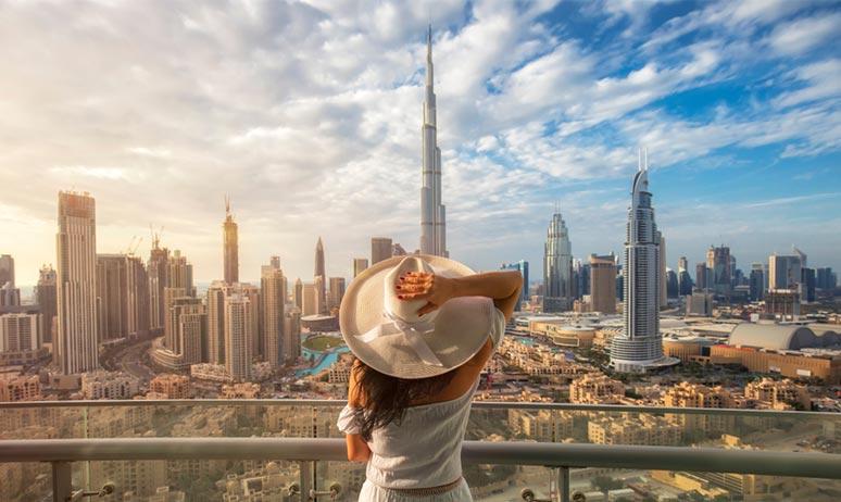Emirati Arabi Hotel