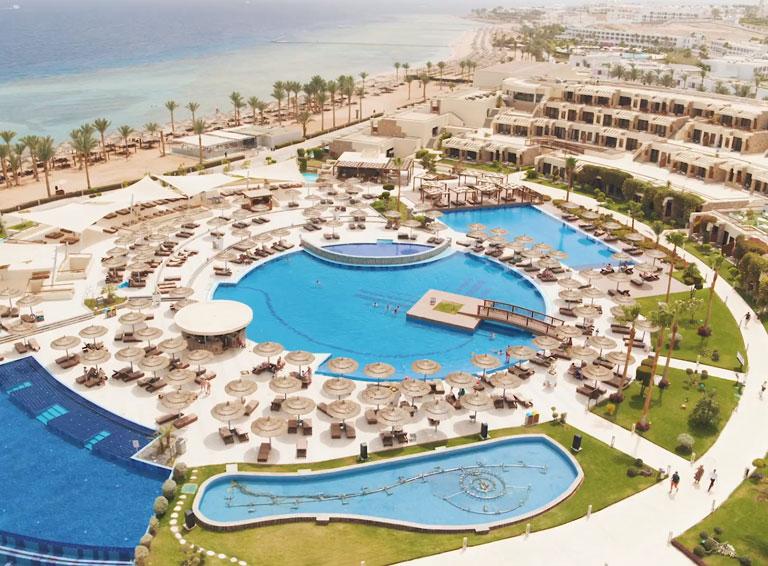 Sensatori Hotel - Egitto Mar Rosso