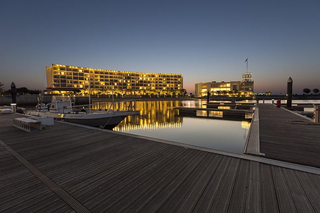 Hotel Oman - Millenium Resort