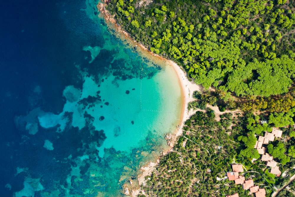 Vacanza al mare in Sardegna