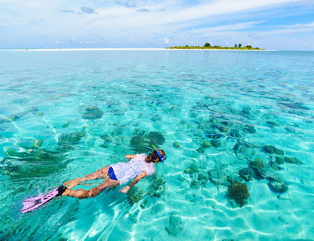 Caraibi - Vacanza al mare
