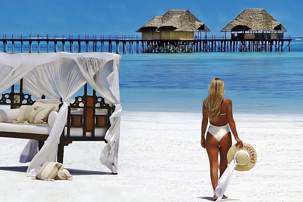 Viaggi Zanzibar