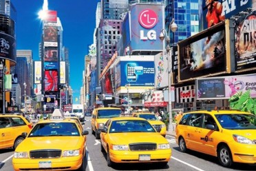Viaggi New York