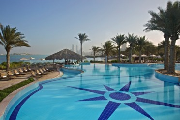Viaggi Radisson Blu Hotel & Resort Abu Dhabi