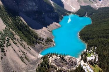 Viaggi Viaggi in Canada