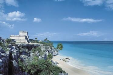 Viaggi Meraviglie dello Yucatan