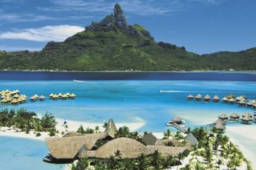 Viaggi Polinesia Francese