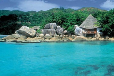 Viaggi Dubai e Seychelles, The Topaz