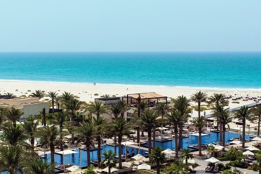 Viaggi Park Hyatt Abu Dhabi Hotel And Villas