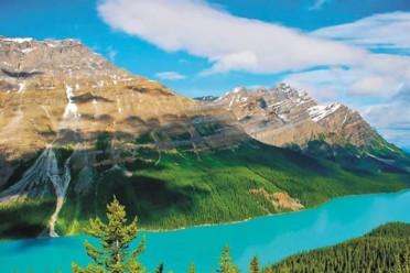 Viaggi Gran Canada - Classic