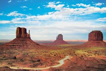 Viaggi Panorami del West - Classic