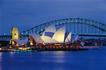 Viaggi Australia e Pacifico
