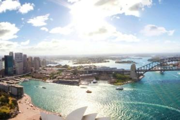 Viaggi Sydney