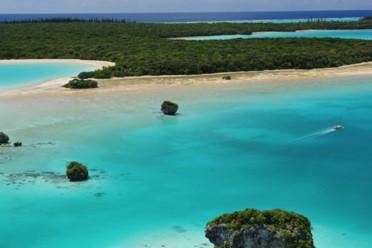 Viaggi Nuova Caledonia