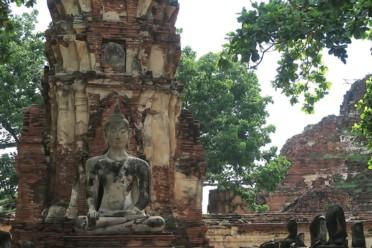 Viaggi La Thailandia da Nord  a Sud