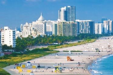 Viaggi Miami e Messico