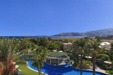 Viaggi Atrium Palace Thalasso spa & Resort