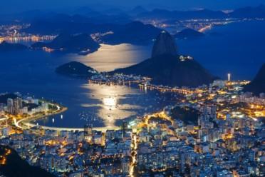 Viaggi Brasile